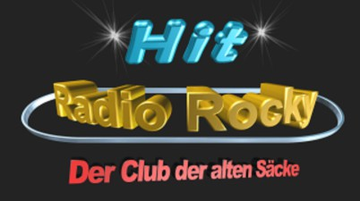 Hit Radio Rocky der Club der alten Säcke