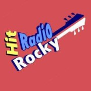 Hit Radio Rocky Logo